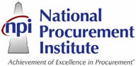 National Procurement Institute logo