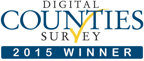 Digital Counties Survey Award