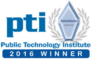 PTI Solutions Award